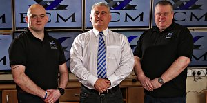 BCM Security Associates Ltd