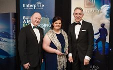2015 Northern Ireland Enterprise Awards - A Sweet Success!