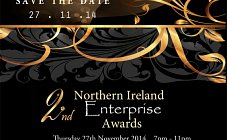 Northern Ireland Enterprise Awards 2014
