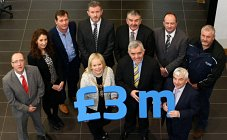 Local Company Secure Funding with Invest N.I